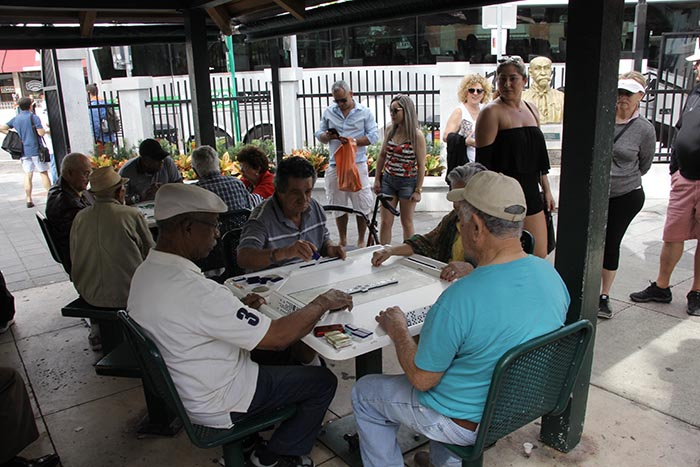 Domino Park-em Little Havana Miami foto 03