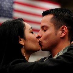 Como tirar o visto de noiva nos E.U.A.