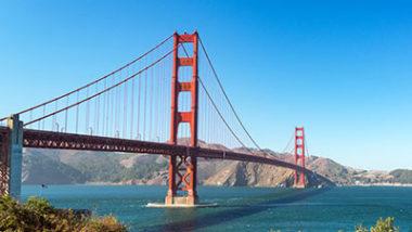 San Francisco na California